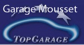 Garage Mousset Saint Maurice